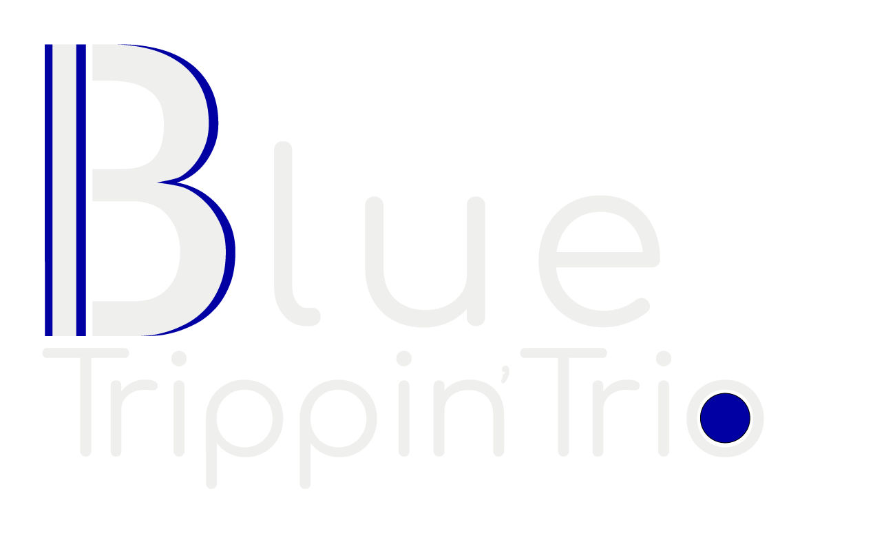 Blue Trippin' Trio